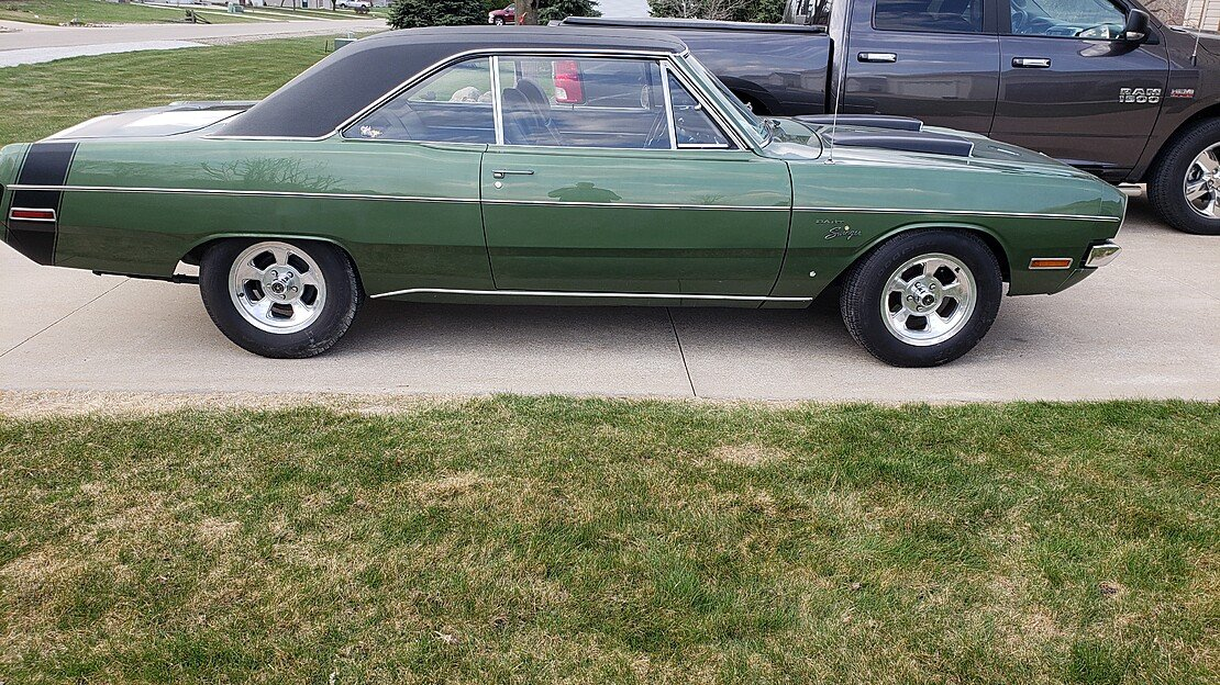 1971 Dodge Dart for sale 101036979