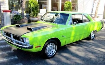 1971 Dodge Dart for sale 100895581