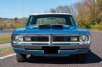 1971 Dodge Dart for sale 100968611