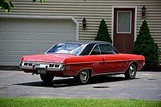 1971 Dodge Dart for sale 101021222