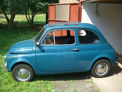 1971 FIAT Other Fiat Models for sale 100868952