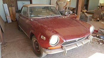 1971 FIAT Spider for sale 100866940
