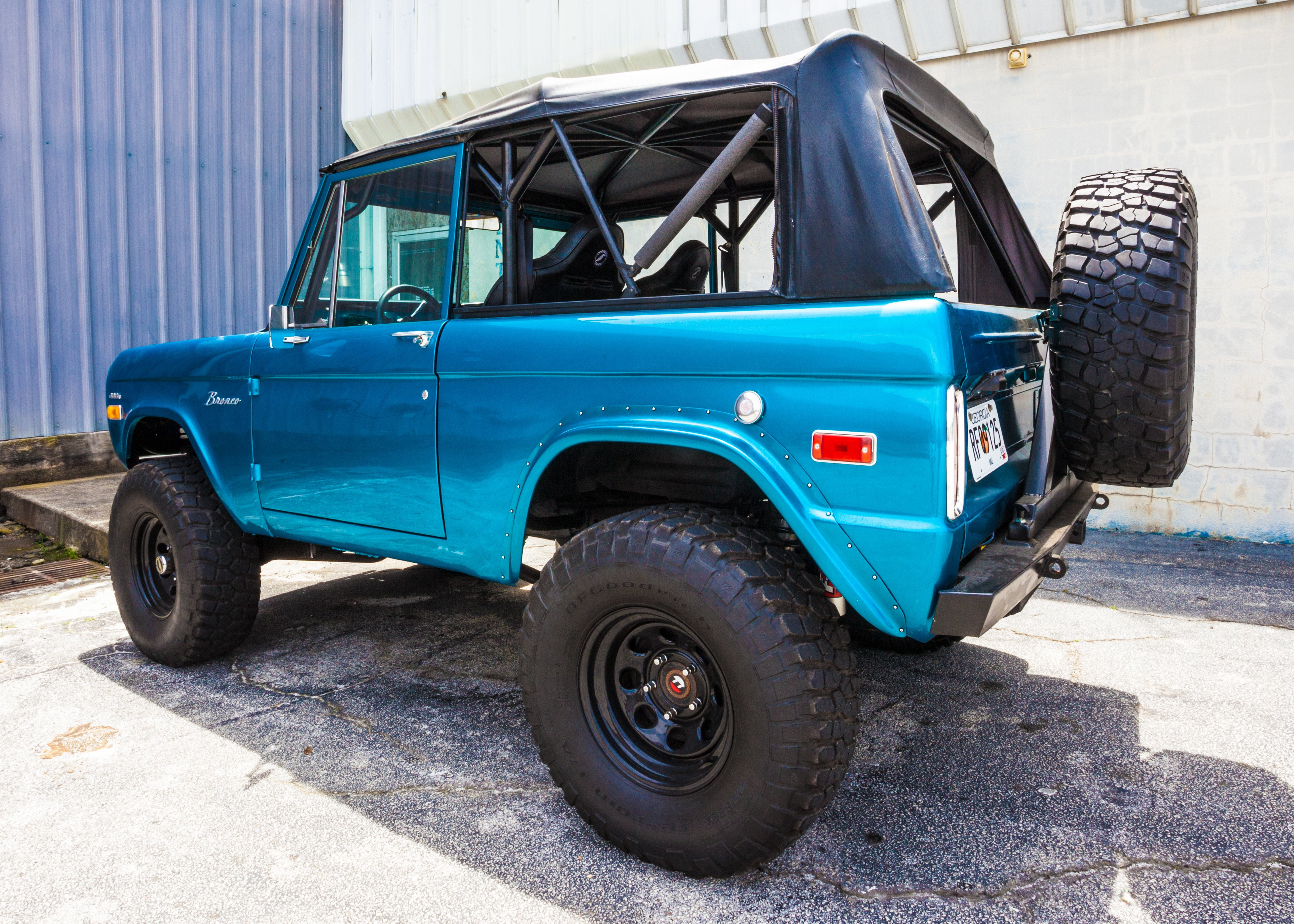 for photos sale and bronco information momentcar ford
