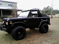 1971 Ford Bronco for sale 100955440