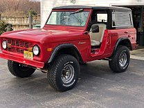 1971 Ford Bronco for sale 100983508