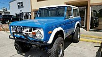 1971 Ford Bronco for sale 101043115