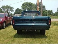 1971 Ford F100 for sale 100869073
