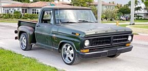 1971 Ford F100 for sale 101003963