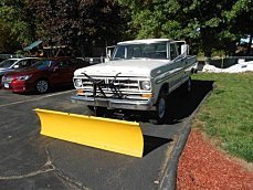 1971 Ford F250 for sale 100825667