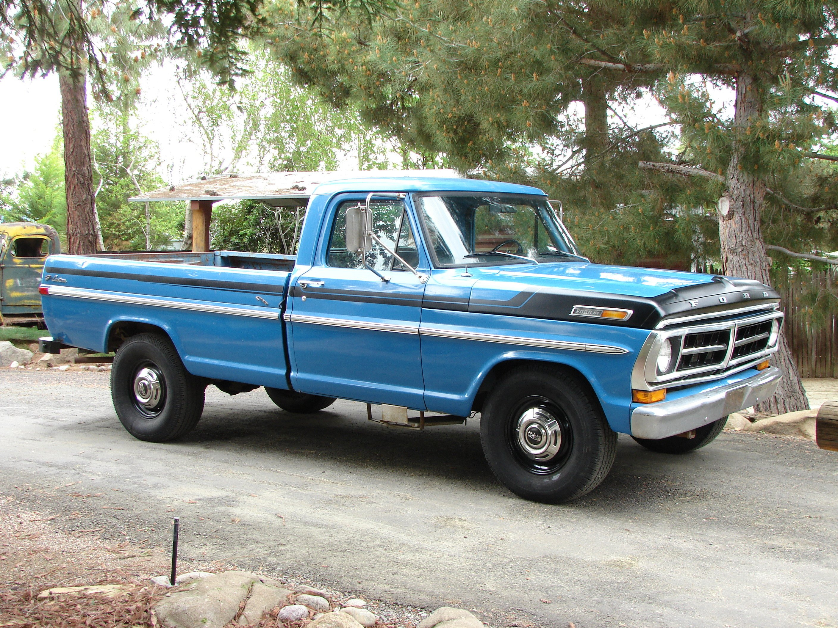 1971 Ford F250 classic trucks Car 100858481 92c479b6472f5dba32f68c7b4cbf3e2d?w=350&h=218&r=thumbnail ford f250 classics for sale classics on autotrader 1972 ford f250 wiring harness replacement at bayanpartner.co
