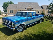 1971 Ford F350 for sale 100779757
