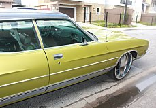 1971 Ford LTD for sale 100792970