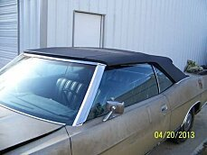 1971 Ford LTD for sale 100803680