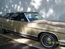 1971 Ford LTD for sale 100806432