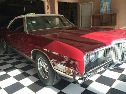 1971 Ford LTD for sale 100855411