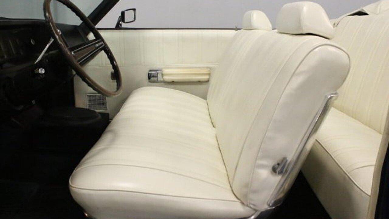 1971 Ford LTD for sale near Fort Worth, Texas 76137 - Classics on ...