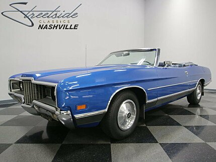 1971 Ford LTD for sale 100837947