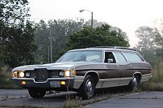 1971 Ford LTD Country Squire Wagon for sale 101027518