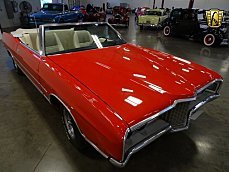 1971 Ford LTD for sale 101043689