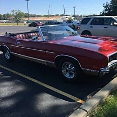 1971 Ford LTD for sale 101045731