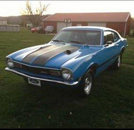 1971 Ford Maverick for sale 100804288