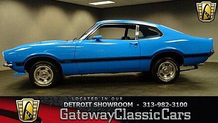 1971 Ford Maverick for sale 100839754