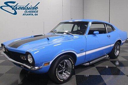 1971 Ford Maverick for sale 100957203