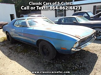 1971 Ford Mustang for sale 100742821