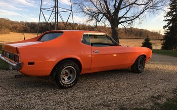 1971 Ford Mustang Coupe for sale 101002802
