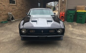 1971 Ford Mustang Mach 1 Coupe for sale 101031202