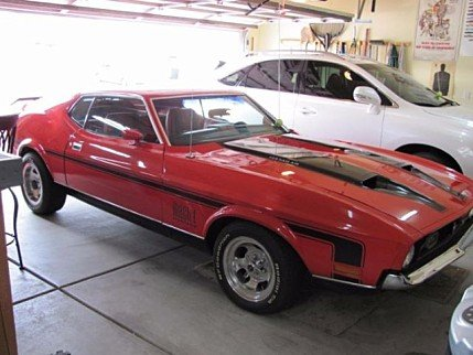 1971 Ford Mustang for sale 100851175