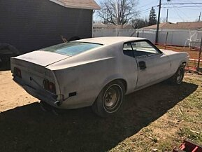 1971 Ford Mustang for sale 100871575