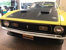 1971 Ford Mustang for sale 100885095