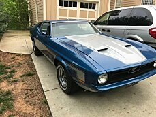 1971 Ford Mustang for sale 100894101