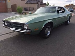 1971 Ford Mustang for sale 100916053