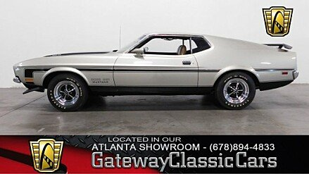 1971 Ford Mustang for sale 100963769