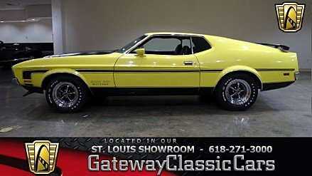 1971 Ford Mustang for sale 100988599