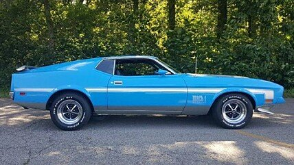 1971 Ford Mustang for sale 100994239