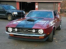 1971 Ford Mustang for sale 101020894