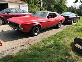 1971 Ford Mustang for sale 101030599
