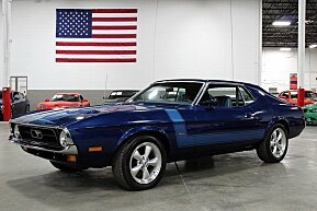 1971 Ford Mustang for sale 101050359