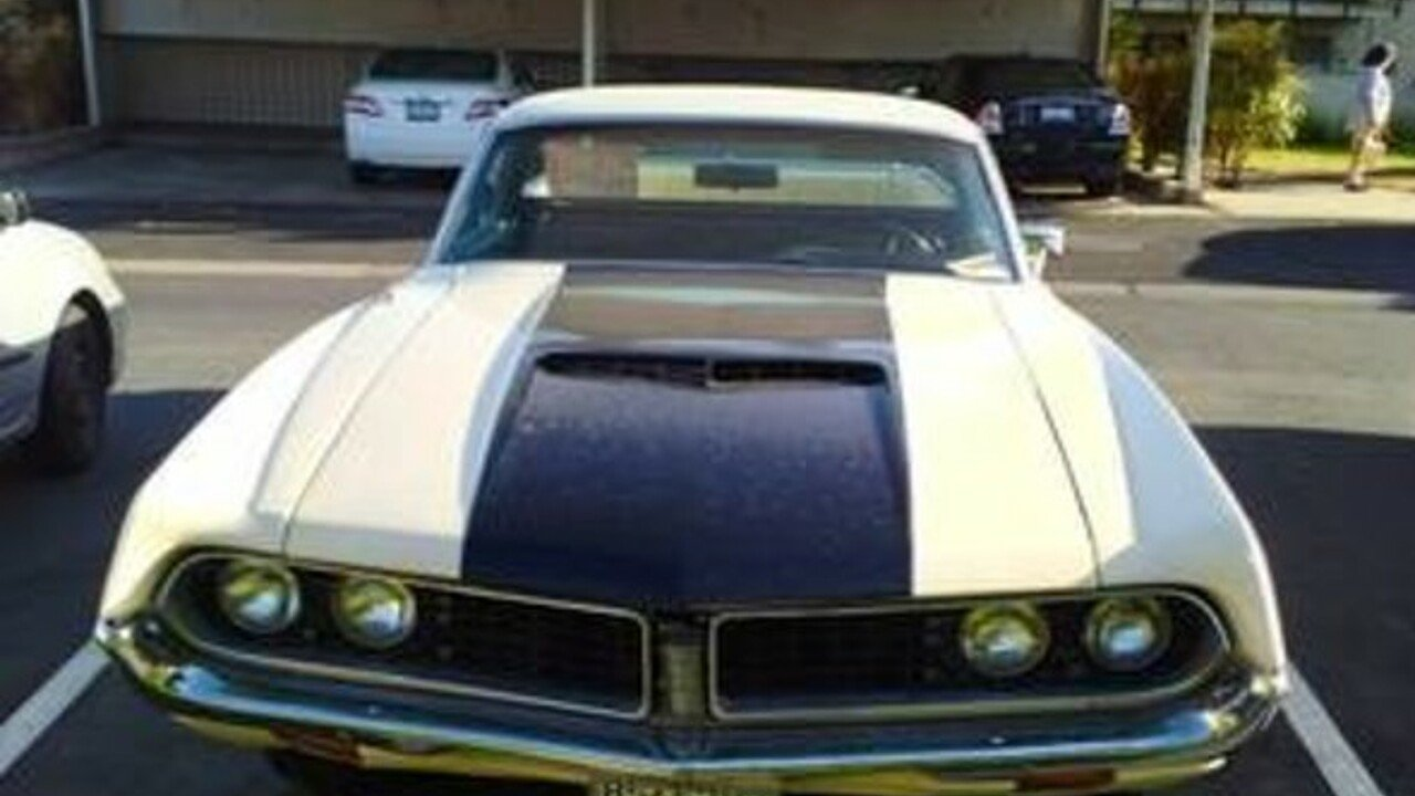 1971 ford ranchero for sale 100979355