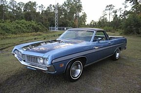 1971 Ford Ranchero for sale 100961585