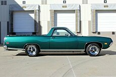 1971 Ford Ranchero for sale 101019653