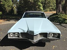 1971 Ford Thunderbird for sale 100915819