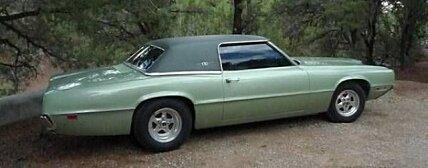 1971 Ford Thunderbird for sale 100969313