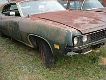 1971 Ford Torino for sale 100742819
