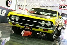 1971 Ford Torino for sale 100778929