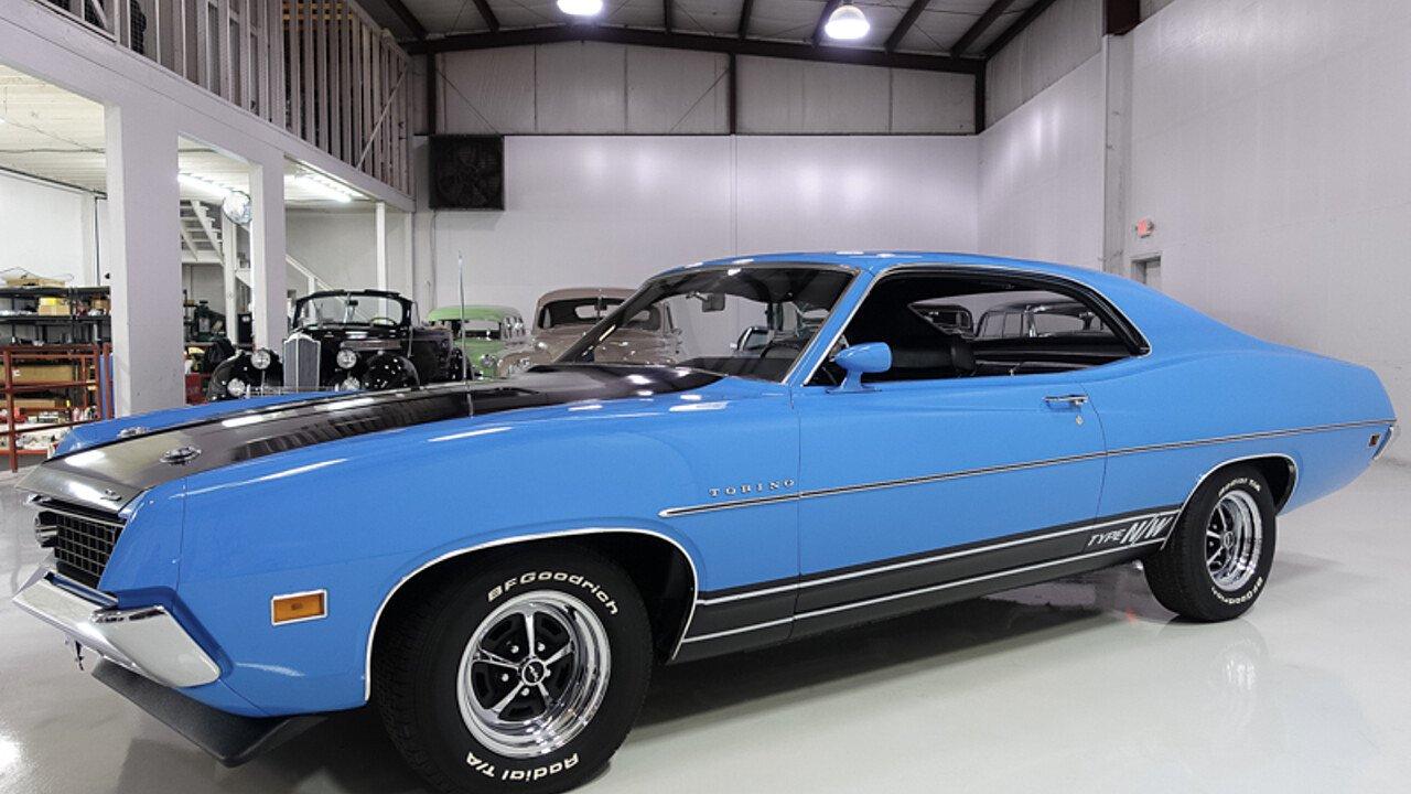 1971 Ford Torino for sale near Saint Louis, Missouri 63074 ...