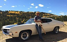 1971 Ford Torino for sale 100850486